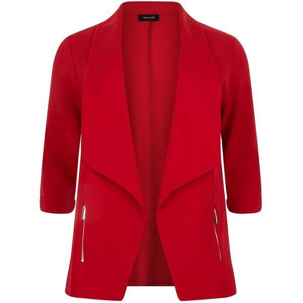 Best 25  Plus size blazers & jackets ideas on Pinterest   Black ...