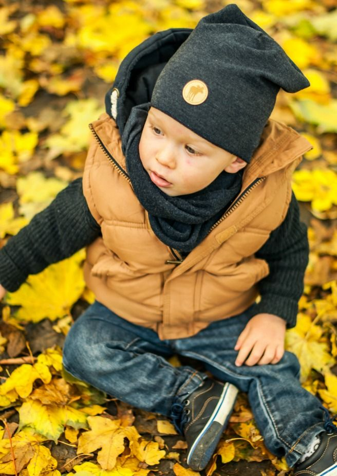 Baby #ootd – Autumnal
