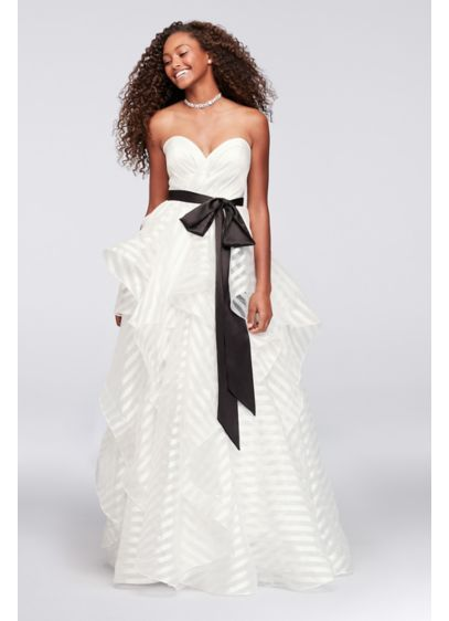 dd1b5f77fe4 Long Ballgown Strapless Formal Dresses Dress - Glamour by Terani ...