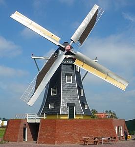Deelnemer #26 - Winterswijk (GL) - molen Bataaf