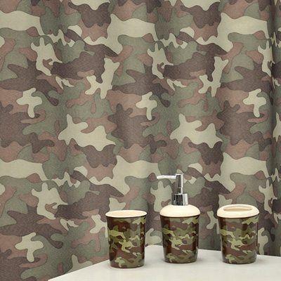 The 25+ best Camo bathroom ideas on Pinterest   Camo home decor ...