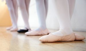 Groupon - 12 Weeks of Weekday or Weekend Kids' Dance Classes at Bella Ballerina (Up to 55% Off) in Multiple Locations. Groupon deal price: $135