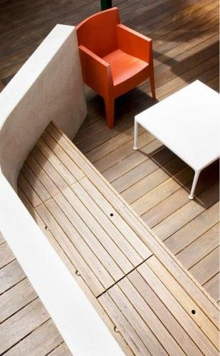External Garden Space Leveling Scheme Multi-use Landscape Design - ArchInspire