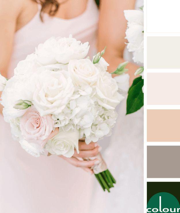 Blush Pink White And Grey Pretty Bedroom Via Ivoryandnoir: 17 Best Ideas About Pale Oak Benjamin Moore On Pinterest