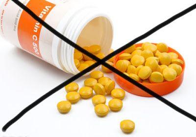 C vitamin tévedések