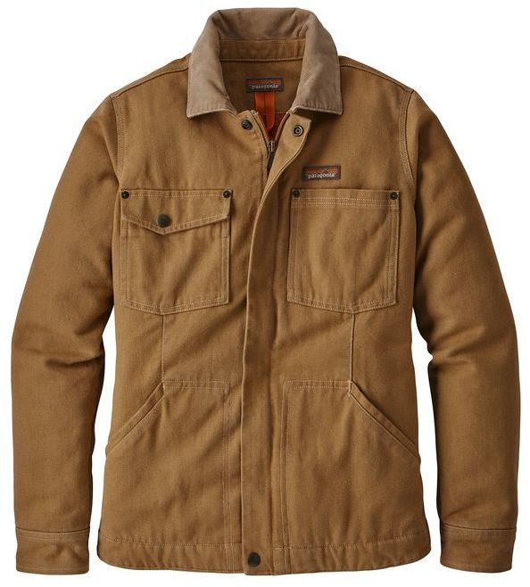 Patagonia Women's Iron Forge Hemp® Canvas Barn Coat