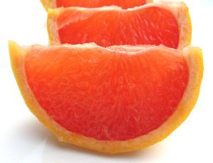 Grapefruit. Learn more about MS Diet at MSDietForWomen.com