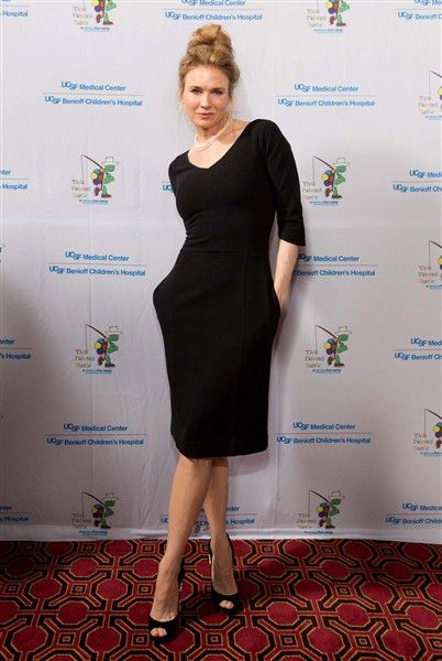 Renee Zellweger hits red carpet for first appearance in four months | Story | Wonderwall