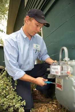 NW Natural's incentive program is a total gas - Sustainable Business Oregon #sustainability