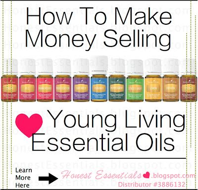 How To Make Money Selling Essential Oils! Young Living Essential Oils, Young Living Distributor #3886132, Mommy Blogger, Mom of 3 Kids 3 and Under, Natural Lifestyle, Healthy Living, Honest Essentials, Honest Essentials Blog