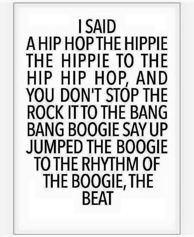 Rappers Delight                                                                                                                                                                                 Mehr
