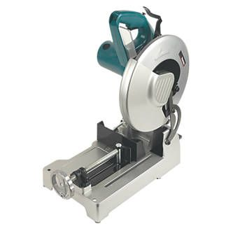 Makita LC1230/2 1650W 305mm Chop Saw 240V 10163 Clean, accurate cutting of metal with minimal sparks and burring. Large steel base for stability. Supplied with a TCT saw blade and blade spanner. LC1230/2, 1 x TCT saw blade, safety goggles and 2 x r http://www.MightGet.com/january-2017-13/makita-lc1230-2-1650w-305mm-chop-saw-240v-10163.asp