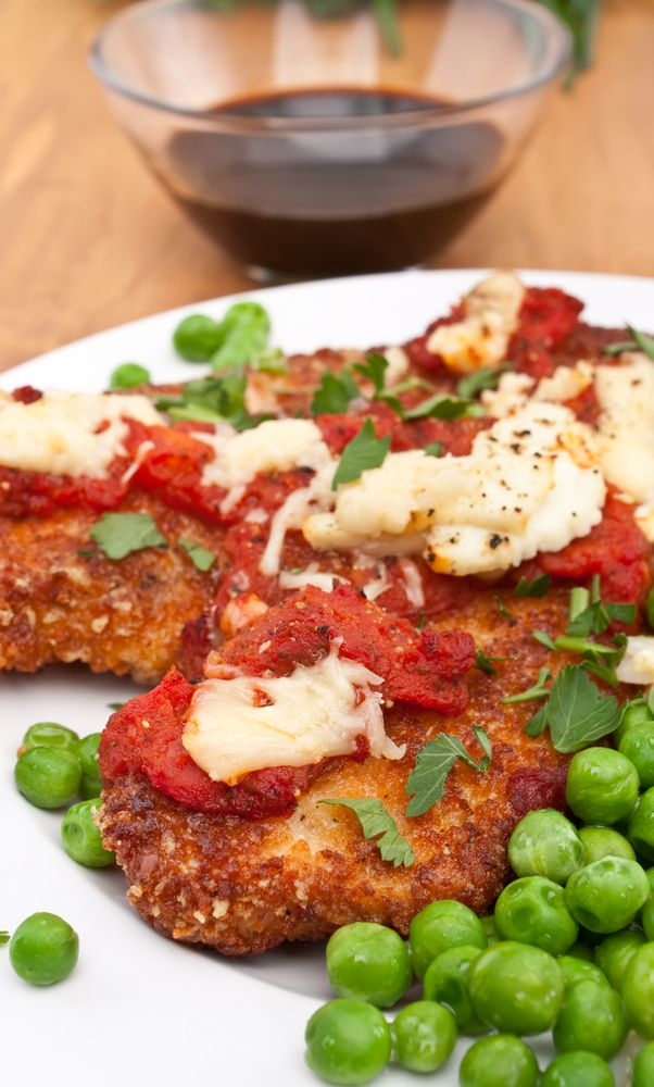 11 best Low Carb Chicken Recipes images on Pinterest ...