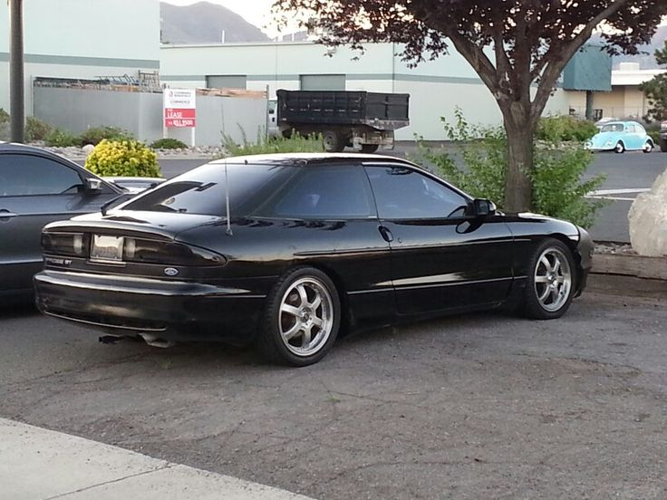 12 best Probe GT images on Pinterest  Ford probe Mom and Dream cars