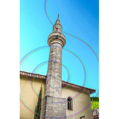 PHOTO: TREBINJE - Emperor's mosque