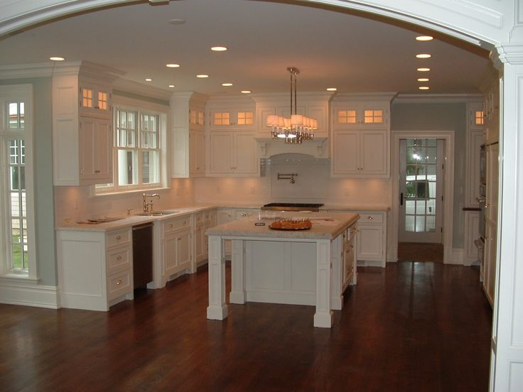 Modular kitchen cabinets woodworking projects plans Manufactured home interior design ideas