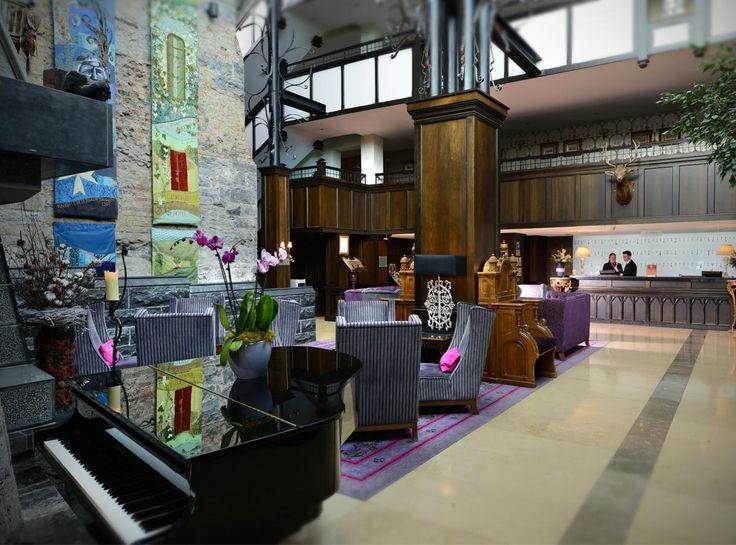 Clontarf Castle Dublin Hotel | Dublin Hotel | Dublin Castle Hotel | Castle Hotel in Dublin