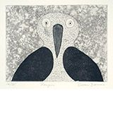 Penguin by Dean Bowen Available from www.cascadeprintrintroom.com.au. We ship worldwide. Laybys and gift vouchers available