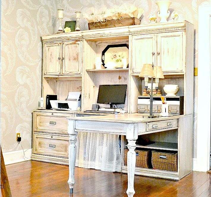 Office Furniture Refurbish. Best 25  White home office furniture ideas on Pinterest   Home