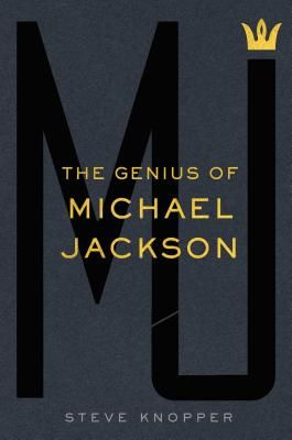 MJ: The Genius of Michael Jackson by Steve Knopper The ultimate critical biography of the King of Pop: a panoramic, vivid, and incisive portrait of Michael Jackson that explores and celebrates his influence in music, dance, and popular culture, drawing on 400 interviews.