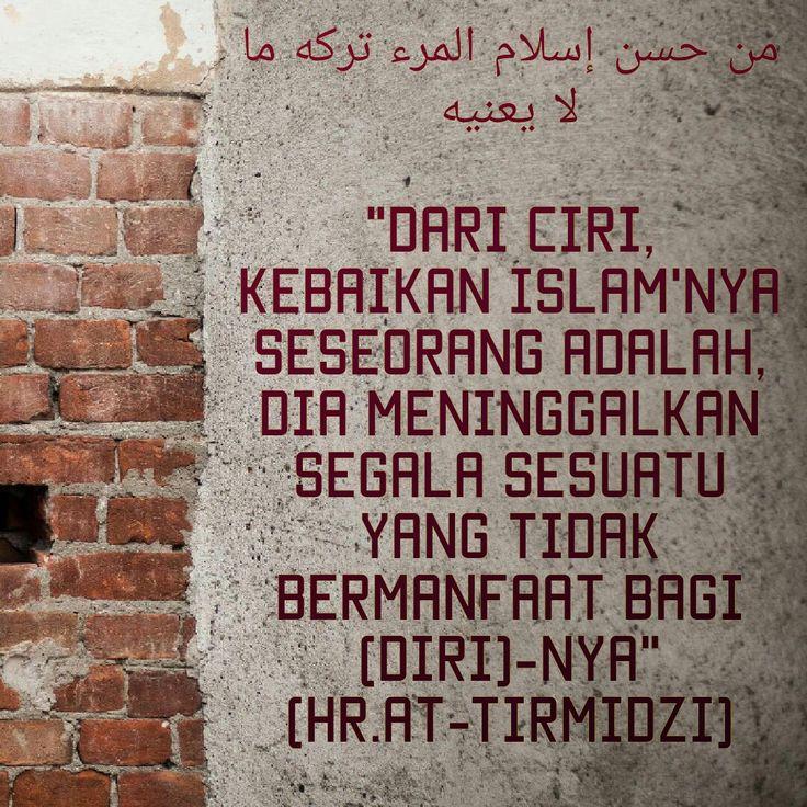#hadits #islam #muslim #quote #peace