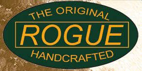 Rogue leather hats
