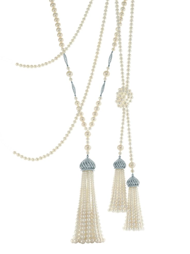 The Great Gatsby Collection From Tiffany Amp Co Style