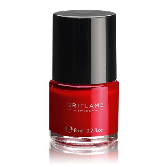 Lak na nehty Oriflame Pure Colour