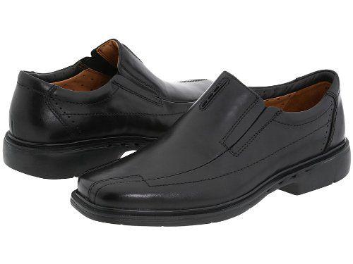 Clarks Unstructured UnSheridan Mens Slip On Shoes