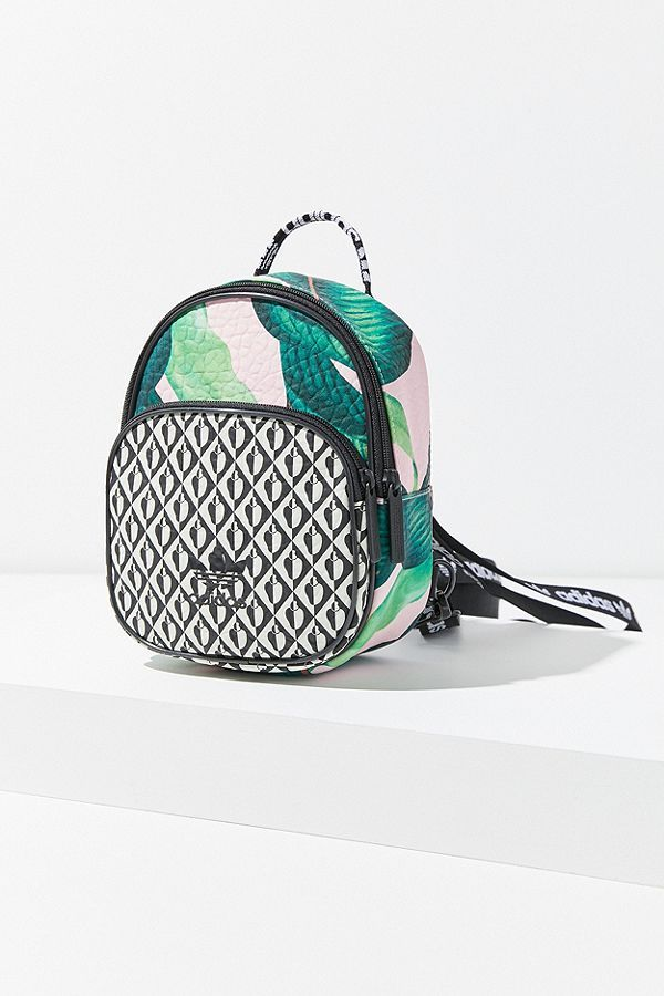 adidas Jardim Agharta Mini Backpack  6193c145df3eb