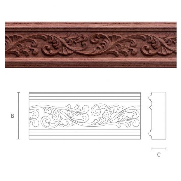 Schnitzleisten Holz Geschnitzte Zierleisten Geschnitzte Zierleiste Holz Zierleisten Zierleisten Holz Zierleisten Wandverkleidung Holz