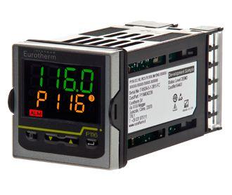 Los controladores Piccolo de Eurotherm ofrecen un control PID de precisión tanto para temperatura como para otros procesos con un gran número de características avanzadas que no se encuentran fácilmente en este tipo de controladores. - Rampa Temporizada y Arranque Suave - Eliminación de Oscilaciones - Estimación de consumo de Energía - Comunicación mediante Modbus