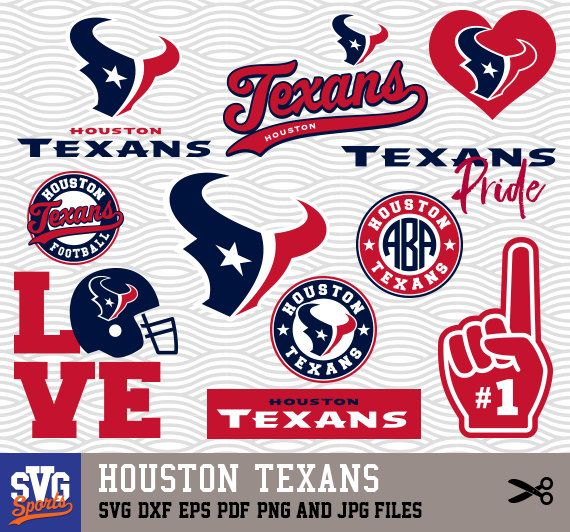 INSTANT DOWNLOAD ----------------------------------------------------------- HOUSTON TEXANS SVG cameo, screen printing  Are you a real TEXANS fan? Then you can check my other TEXANS files in the following link: https://www.etsy.com/listing/467467122/houston-texans-svg-logos-monogram   :::WHAT YOU GET:::  ★ A ZIP file that includes: SVG, DXF, EPS, PDF, PNG and JPG formats  Each format is separated in a folder to ensure a friendly user experience. Also the files in this collection are made by…
