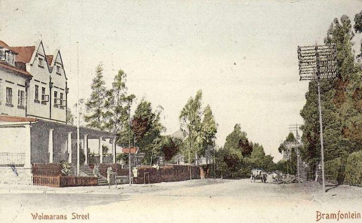 Braamfontein part 2