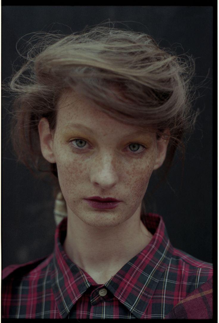 GABRIELLE / ESTEBAN VARGAS ROA - Atlas Magazine
