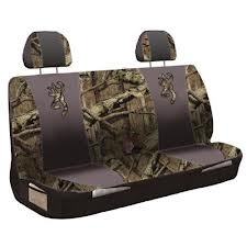 browning seat covers, for my back seat!