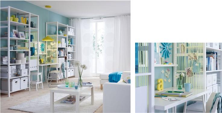 ivar wei und luftig wohnen pinterest. Black Bedroom Furniture Sets. Home Design Ideas