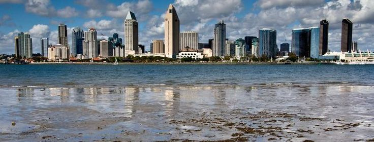 Explore My City,  In San Diego, There is so much to see and do.