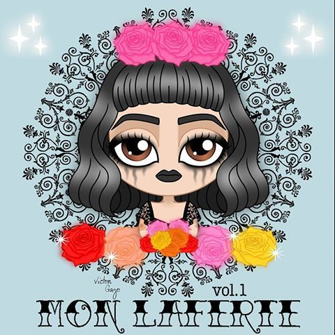 Chibi Mon Laferte - Vol. 1 #monlaferte #vol1 #chibi #girl #drawing #dibujo #art #arte #pop #artpop #cute #kawaii #charm #chile #instalike #instagay #gay #lesbian #lgbt #black #tormento #amorcompleto #roses #sad #music #crying #ilustracion #rock #sparkle #diseño