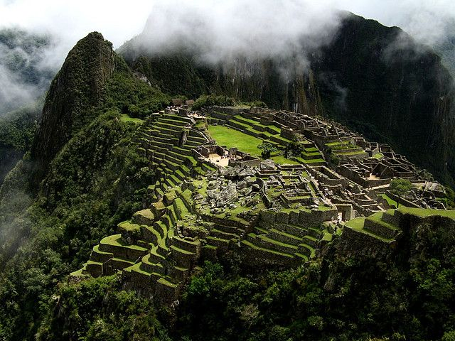 世界遺産 マチュ・ピチュの歴史保護区 マチュ・ピチュの歴史保護区の写真ランキング (ペルー)