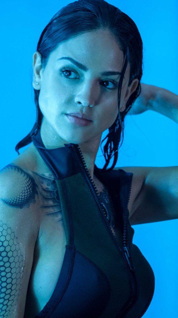 Eiza Gonzalez In Bloodshot 2020 4k Ultra Hd Mobile Wallpaper Eiza Gonzalez Latina Fashion Outfits Mexican Actress