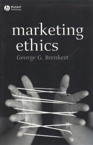 7 best marketing ethics images on pinterest fair trade morals and marketing ethics foundations of business ethics by george g 1 edition march publication march author george g fandeluxe Image collections