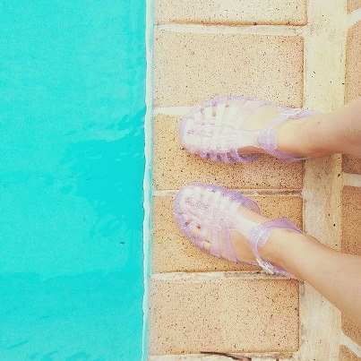 water Jellies.