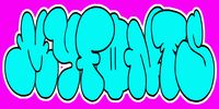 Myfonts has a foundy called IC FONTS and they got some of the illest Graffiti Bubble letters I've seen check out the font collection