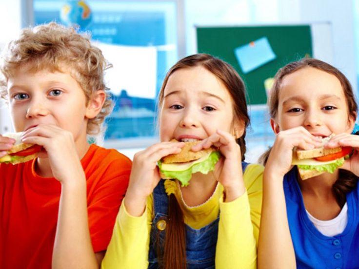 Τα οφέλη της σωματικής άσκησης και της σωστής διατροφής στα παιδιά
