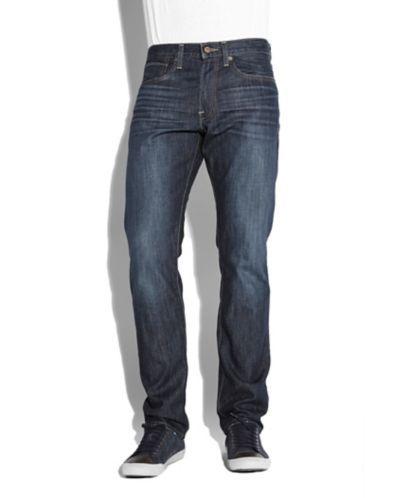 98% COTTON  2% ELASTAN - Lucky Brand Jeans