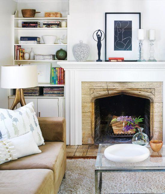 Exemple d'un Henri Matisse dans votre salon