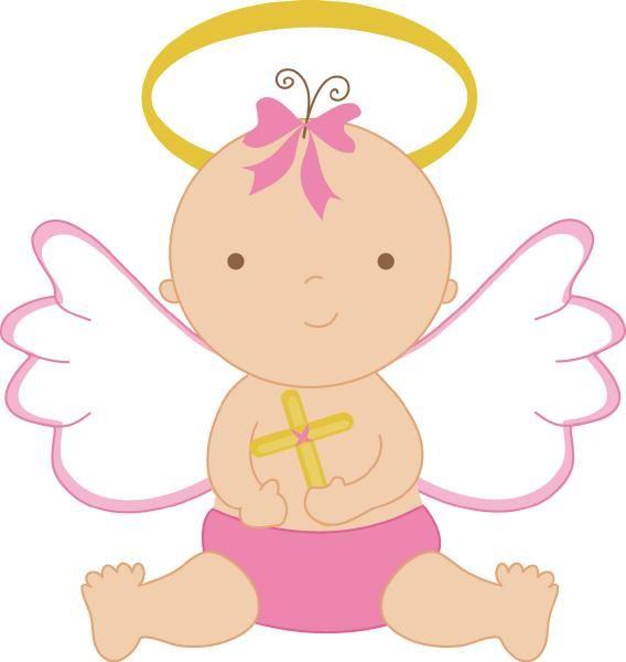 Imagenes de angelita para bautizo - Imagui
