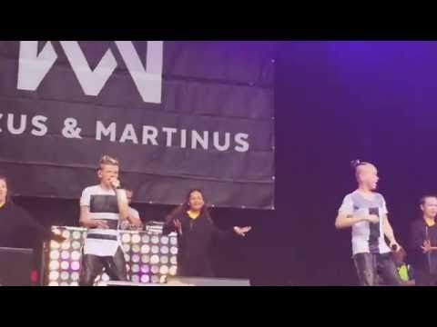 Marcus and Martinus - YouTube