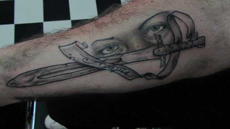 Aces Tattoo Studio 2012